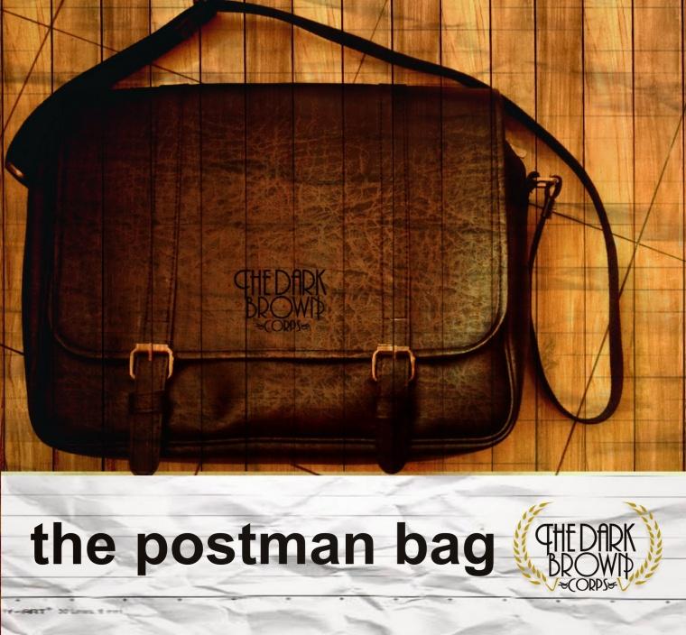 the postman bag